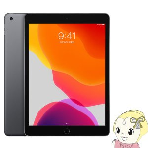 Apple iPad 10.2インチ 第7世代 Wi-Fi 128GB 2019年秋モデル MW77...