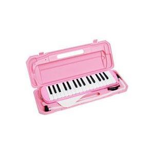 【あすつく】【在庫限り】P3001-32K-PK キョーリツコーポレーション メロディーピアノ|gion