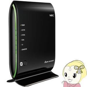 PA-WG2200HP NEC Aterm WG2200HP Wi-Fiルーター 無線LANルーター