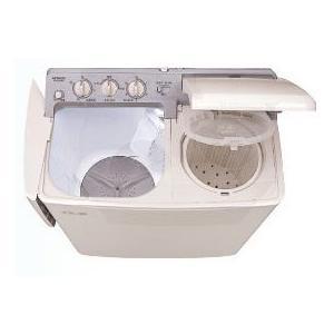 【あすつく】在庫僅少 PS-H45L-CP 日立 青空 2槽式洗濯機