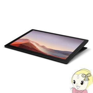マイクロソフト タブレットパソコン Surface Pro 7 PUV-00027 [ブラック]