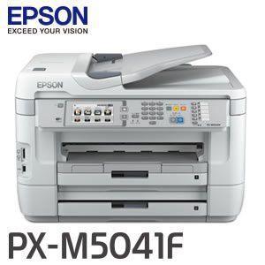 エプソン ビジネスインクジェット PX-M504...の商品画像