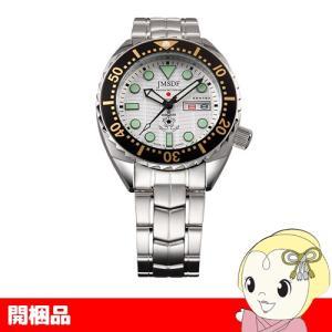 【あすつく】【在庫あり】【開梱品】Kentex 腕時計 海上自衛隊 (PRO)モデル S649M-01-KAI gion