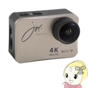 ジョワイユJOYEUX 4K WiFi 1080Pアクションカメラ GL