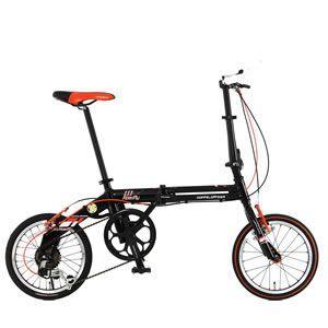 ■【メーカー直送】 111Roadfly ドッペルギャンガー 16インチ 折り畳み自転車|gioncard