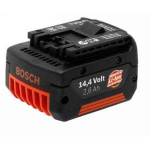 ■2607336078 BOSCH (ボッシュ) バッテリー スライド式 14.4Vリチウムイオン gioncard