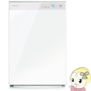 在庫僅少 ACK70V-W ダイキン 加湿ストリーマ空気清浄機 ホワイト (最大適用床面積:31畳) 新生活応援/srm|gioncard