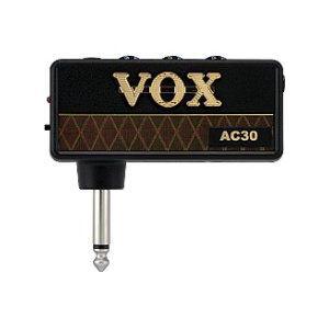 amPlug AC30 VOX ヘッドホン・ギター・アンプ AMPLUG-AC30|gioncard
