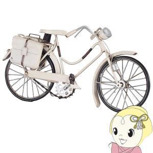 【メーカー直送】B-BICYCLE02 塩川光明堂 TIN TOYS ブリキ 自転車02|gioncard