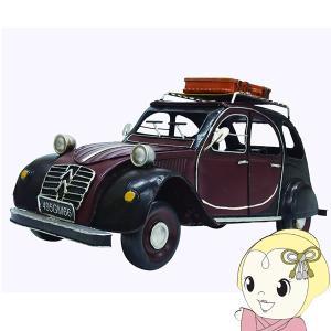 【メーカー直送】 B-CAR011 塩川光明堂 TIN TOYS ブリキ クルマ011|gioncard