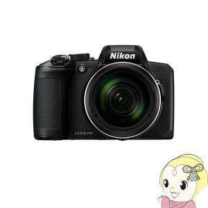ニコン デジタルカメラ COOLPIX B600 [ブラック]/srm|gioncard