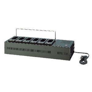 ■BC-1000A-6 TOA 連絡用無線システム 充電器|gioncard