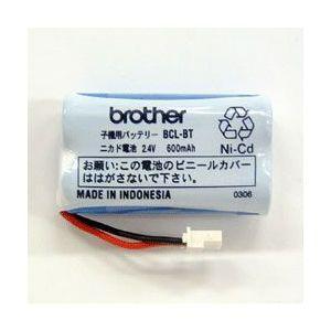BCL-BT ブラザー コードレス子機用バッテリー|gioncard