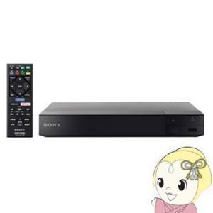 ソニー ブルーレイディスクプレーヤー 4Kアップコンバート対応無線LAN内蔵 BDP-S6500|gioncard