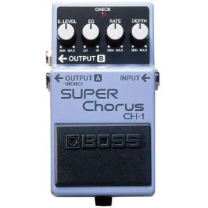 在庫限り CH-1 BOSS スーパーコーラス/srm|gioncard