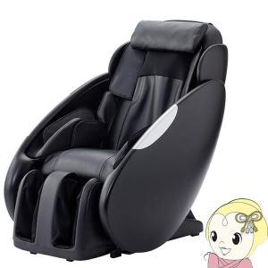 【設置込】CHD-9200BK スライヴ マッサージチェア くつろぎ指定席 全身フルマッサージエアバック 約42kg  ブラック/srmの画像
