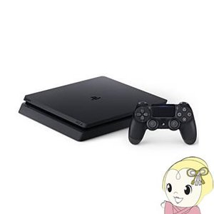ソニー PlayStation4 プレイステーション4 本体 HDD 500GB ジェット・ブラック CUH-2000AB01