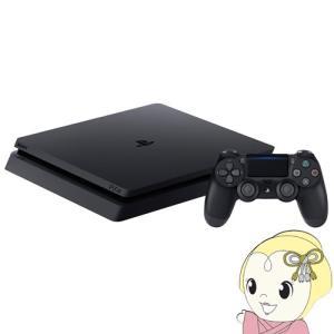 【あすつく】【在庫僅少】プレイステーション4 HDD 500GB ジェット・ブラック CUH-2100AB01|gioncard