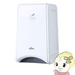 ■DAS-15E-W 富士通ゼネラル PLAZION 脱臭機 10畳用 ホワイト|gioncard