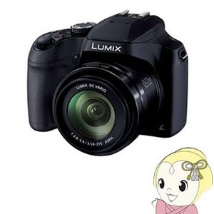 LUMIX DC-FZ85-K パナソニック デジタルカメラ...