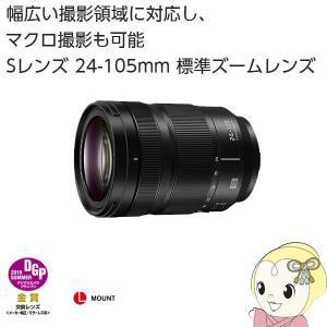 パナソニック ミラーレスカメラ LUMIX DC-S1M 標準ズームSレンズキット/srm gioncard 04