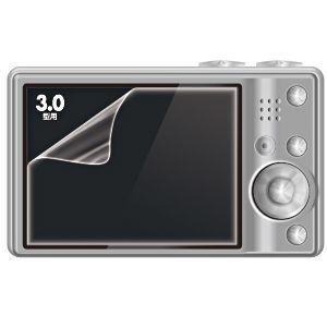 DG-LC9 サンワサプライ 液晶保護フィルム 3.0型|gioncard