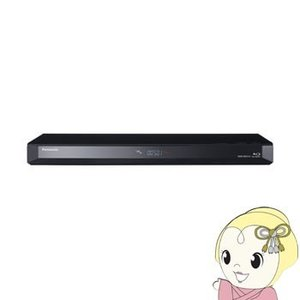 パナソニック ブルーレイディスクレコーダー ディーガ 500GB DMR-BRS510