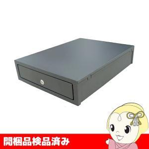 【開梱品検品済み】DSCA-PO 3B/6C-G クローバー 手動式ドロア アイアングレイ|gioncard