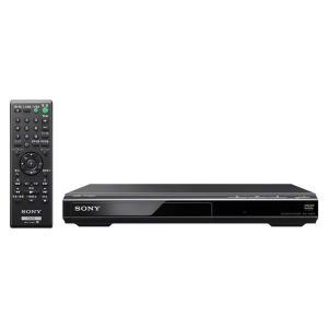 【在庫僅少】DVP-SR20 ソニー DVDプレーヤーの商品画像