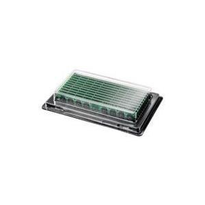 ■【在庫限り】[5枚セット] DY1333-4G/ECO IODATA 増設メモリ デスクトップ用DDR3メモリー (エコトレイパッケージ) 4GB|gioncard