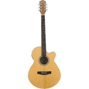 ■【在庫僅少】EAW200-N SepiaCrue エレクトリック・アコースティックギター gioncard