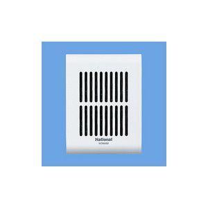 ナショナル National 乾電池式メロディサイン子器 増設スピーカー チャイム  EC95352