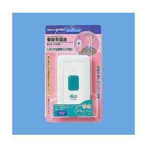 ■ECE1708P ナショナル National 小電力型ワイヤレスコール壁掛発信器|gioncard