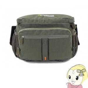 バンガード ショルダーバッグ Endeavor Bag 400(グリーン) VANGUARD エンデバー|gioncard