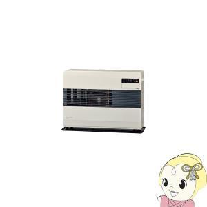 FF-B74C-W コロナ FF式温風ヒーター 別置タンク式 (ポット式)(木造19畳/コンクリート31畳まで)/srm gioncard