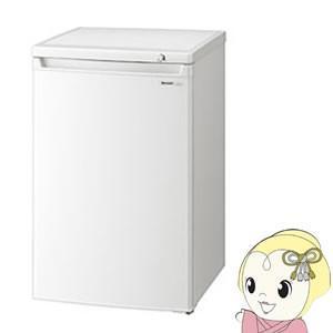 ■定格内容積:86L・1ドア ■各室容量:冷凍室86L ■外形寸法:幅550×奥行575×高さ865...
