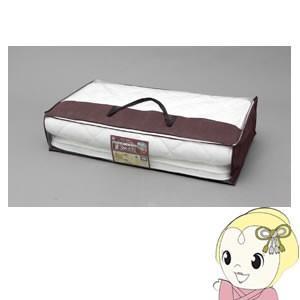 ■【メーカー直送】 FSAS-SD アイリスオーヤマ 3層式敷き布団 セミダブル|gioncard
