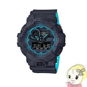 ■【あすつく】【在庫あり】【逆輸入品】 カシオ 腕時計 G-SHOCK GA-700SE-1A2|gioncard