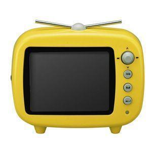 GHV-DF35TVY  グリーンハウス TV型デジタルフォトフレーム gioncard