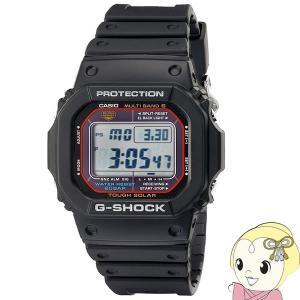 在庫僅少 【逆輸入品】 カシオ 腕時計 G-SHOCK 電波ソーラー  GW-M5610-1|gioncard