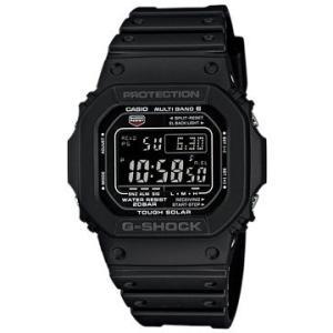 在庫僅少 カシオ 腕時計 G-SHOCK GW-M5610シリーズ GW-M5610-1BJF/srm|gioncard