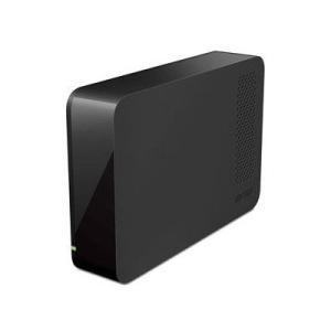 【あすつく】【在庫あり】HD-LC3.0U3-BK バッファロー 外付けハードディスク 3TB HDD USB3.0|gioncard