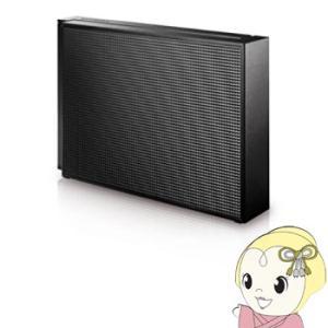 【あすつく】【在庫あり】HDCZ-UT3K IOデータ 外付けハードディスク 3TB HDD gioncard