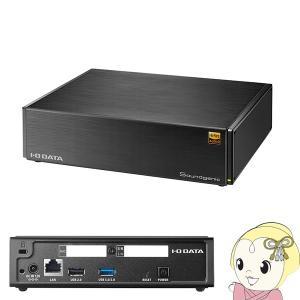 ■HDL-RA2HF アイ・オー・データ ハードディスク搭載ネットワークオーディオサーバー|gioncard