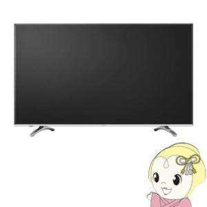 ハイセンス 43V型地上・BS・110度CSデジタル4K対応LED液晶テレビ(別売USB HDD録画対応) HJ43K300U