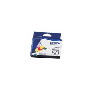 EPSON 純正 インクカートリッジ ICBK50 ブラック|gioncard