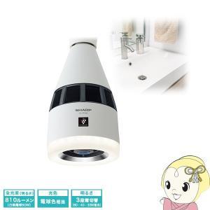 シャープ トイレ用 天井設置型プラズマクラスターイオン発生機 IG-KTA20-W 「人感センサー搭載」|gioncard