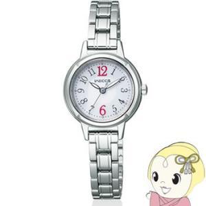 シチズン レディース ソーラー腕時計 ウィッカ KH9-914-11|gioncard