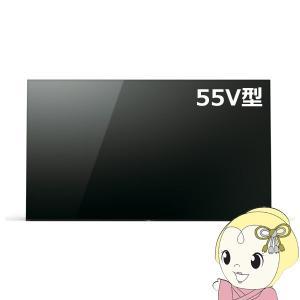KJ-55A1 ソニー 4K有機ELテレビ55V型 A1シリーズ|gioncard