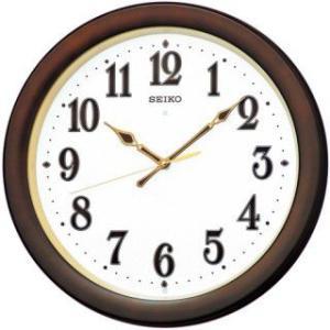 KX338B セイコー 掛時計